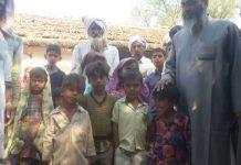 عمر خان کے گاؤں پہنچا جمعیۃ علما ئےہند کا وفد