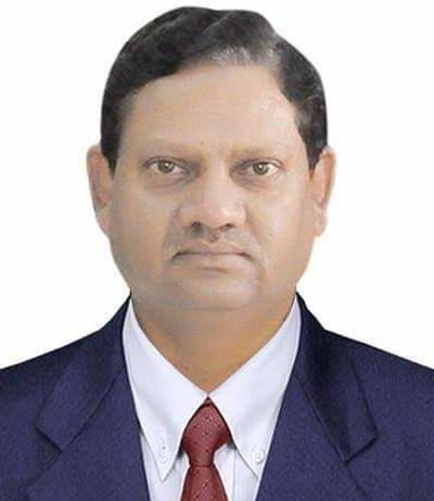 پروفیسر محمد ظفرالدین