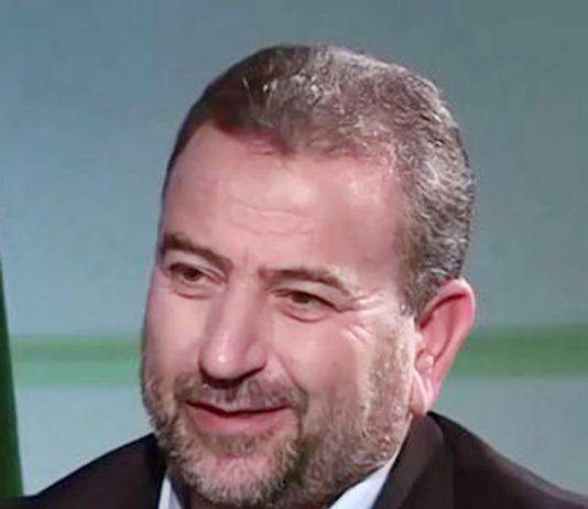 صالح العاروری