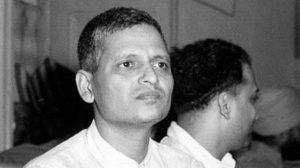 آزاد ہندوستان کا سب سے پہلا دہشت گرد ناتھو رام گوڈسے