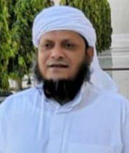 مفتی احمد نادر القاسمی