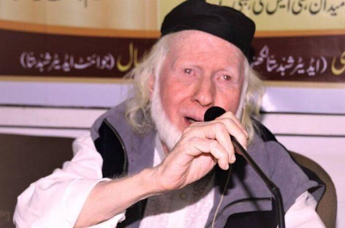افٹخار امام صدیقی