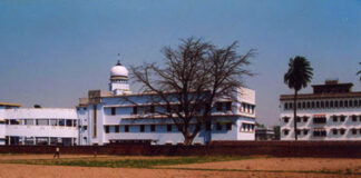 جامعہ رحمانی کیمپس